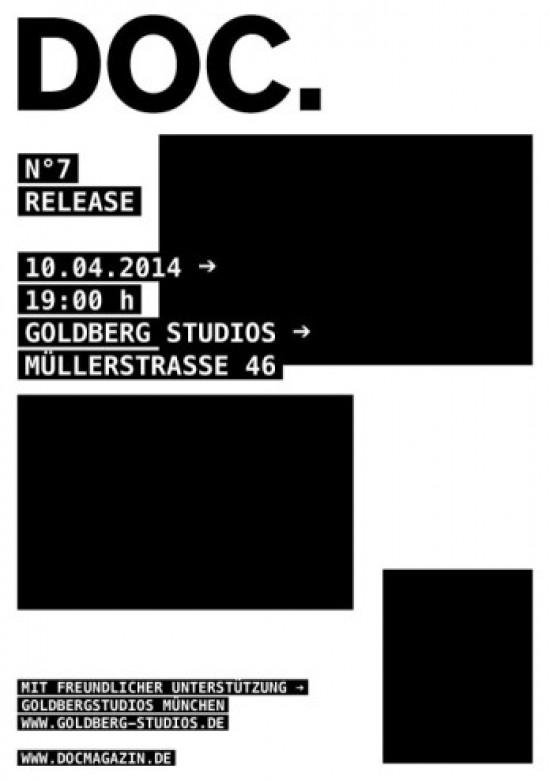 DOC. N°7 Release