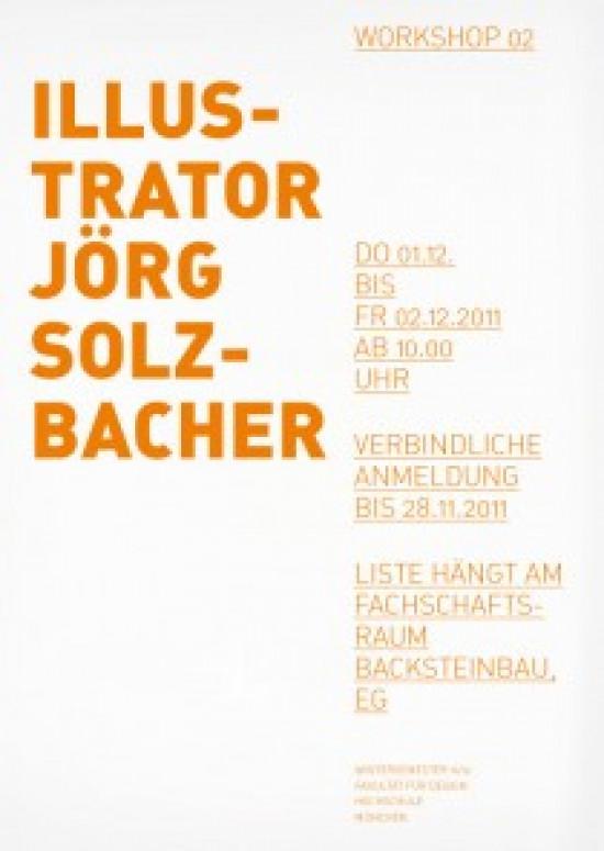 Jörg Solzbacher