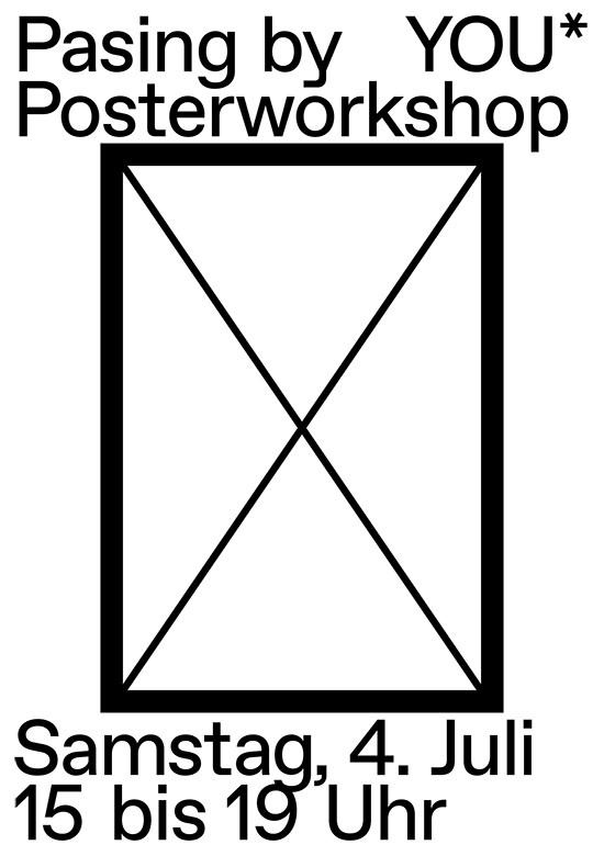 Posterworkshop