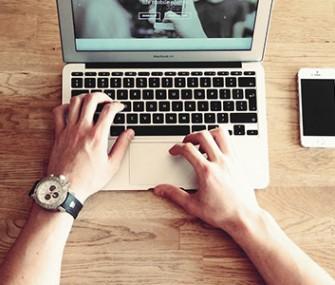 Online Verwaltung