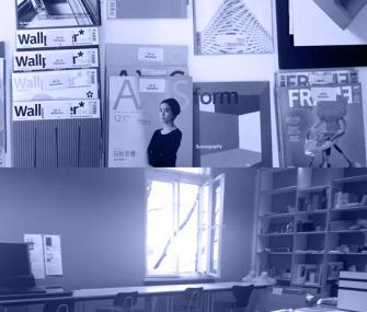 Neue Magazine und Arbeitsplätze in der Bibliothek