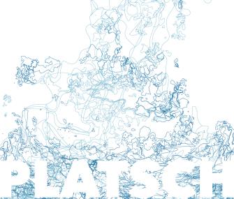 PLATSCH! – EINE DESIGNAUSSTELLUNG ZUM KLANG DES WASSERS